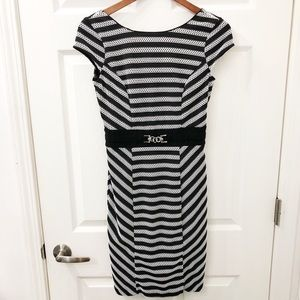 White House Black market dress size 2